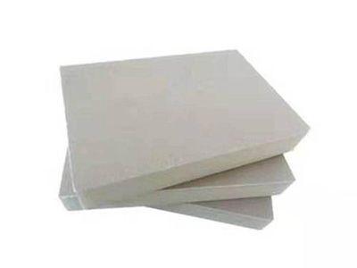 热固复合聚苯乙烯保温泡沫板