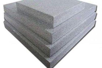 保温热固复合聚苯乙烯板