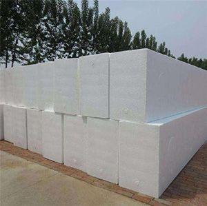 热固复合聚苯乙烯板性能
