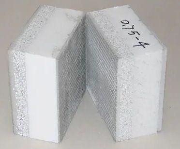 结构一体化免拆模板价格