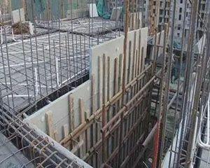 结构一体化免拆模板售价