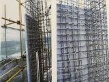 结构一体化免拆模板专销