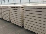 促销热固复合聚苯乙烯保温板
